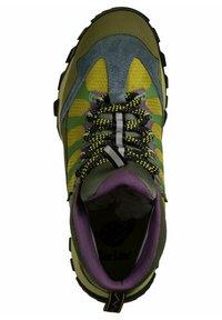 Timberland - Sneakers alte - dark slate - 3