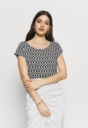ONLNOVA LIFE  - Blouse - black