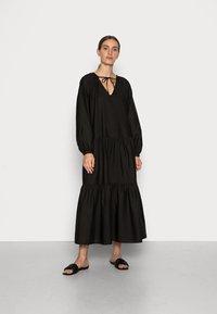 ARKET - Maxi dress - black - 0