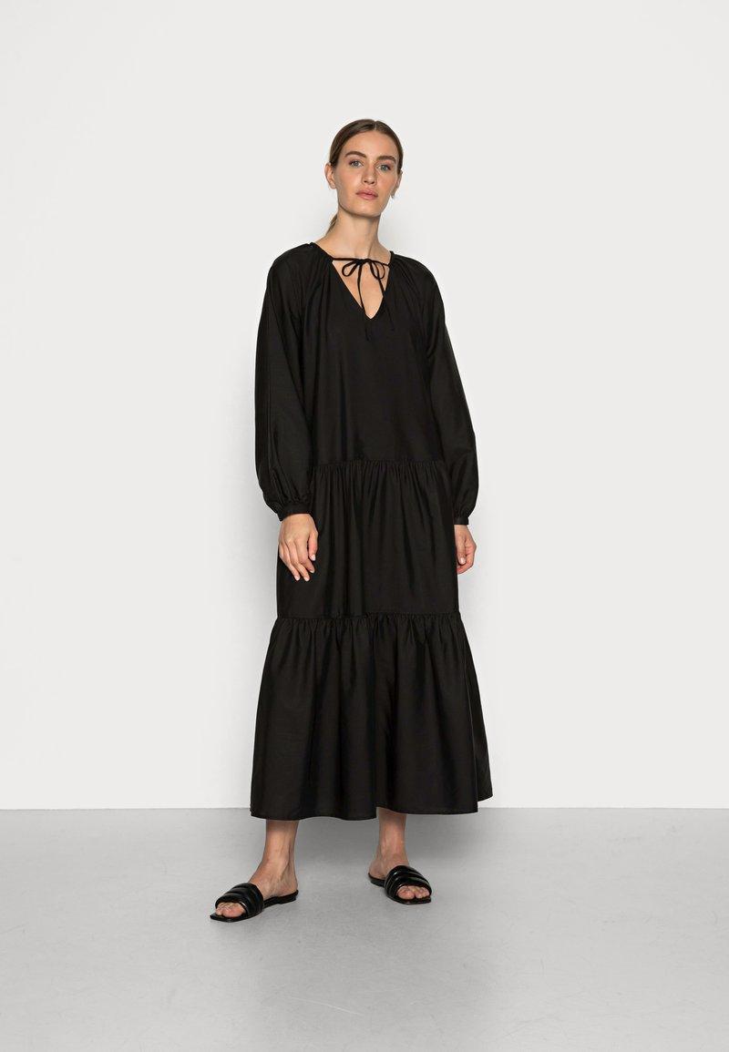 ARKET - Maxi dress - black