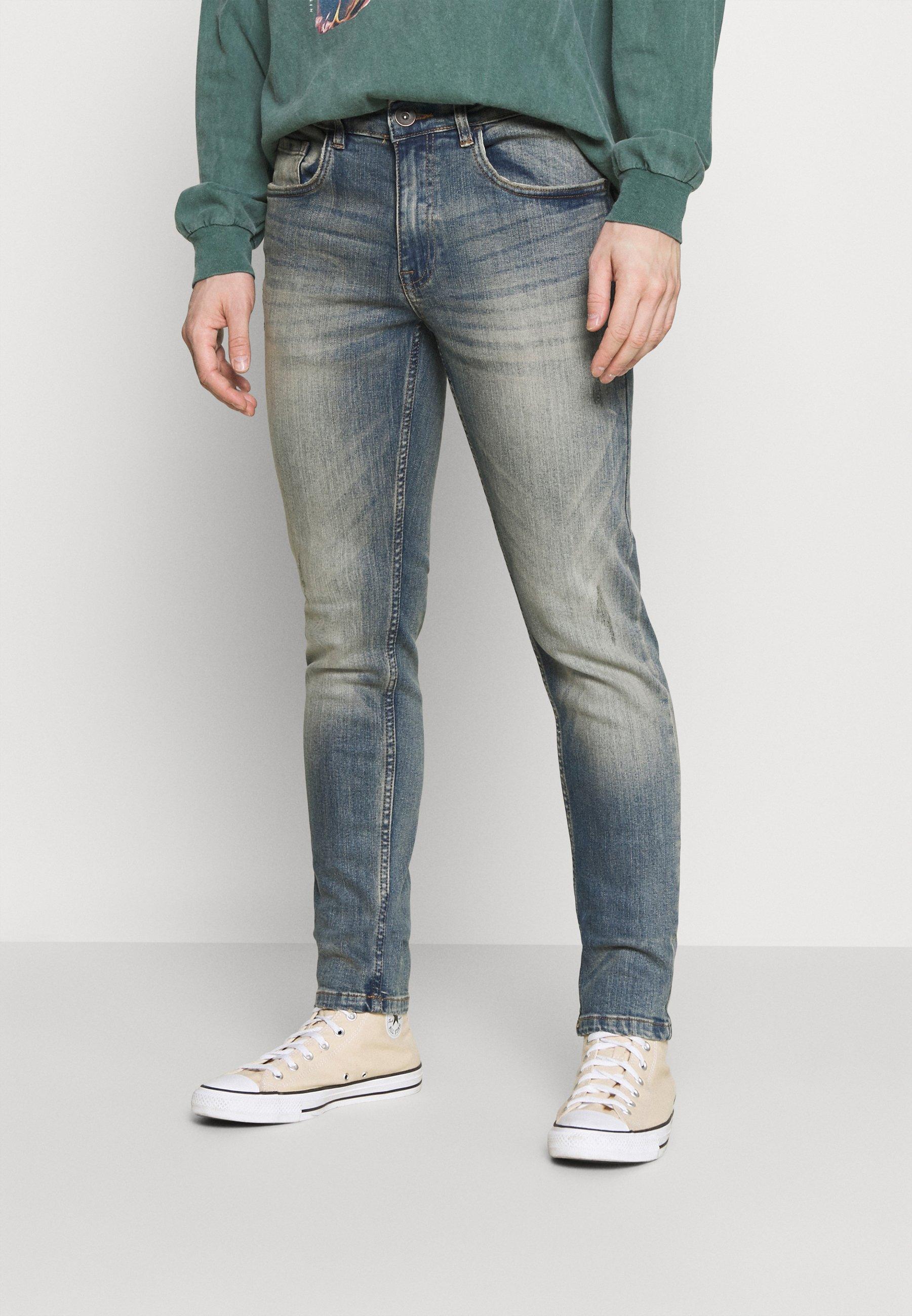 Men STOCKHOLM - Slim fit jeans