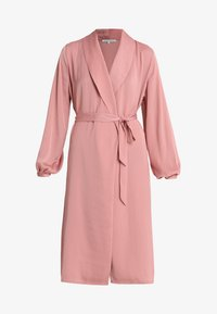 mint&berry - Dressing gown - pink - 4