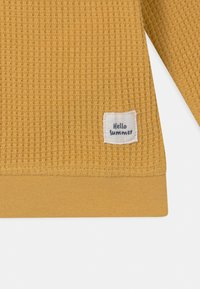Name it - NBMHARDY - Long sleeved top - ochre - 2