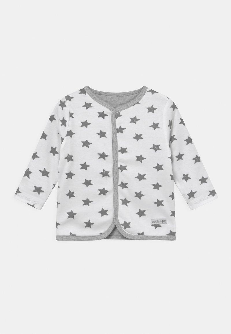 Staccato - UNISEX - Cardigan - grey/light grey