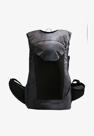 TRANSALPER UNISEX - Backpack - quite shade/asphalt