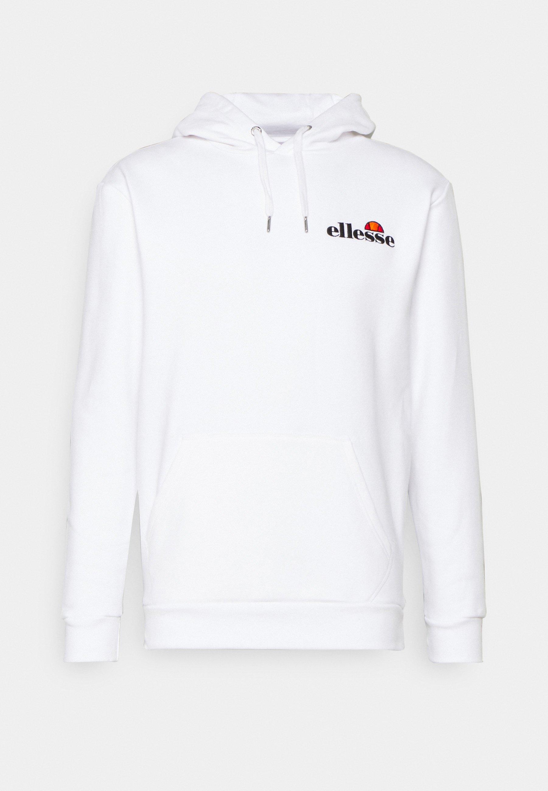 Men MONTENTO HOODY - Sweatshirt