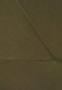 NAF NAF - Maxi dress - urban kaki - 2