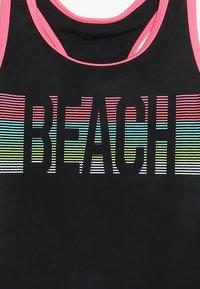 Bench - SWIMSUIT - Swimsuit - black - 3