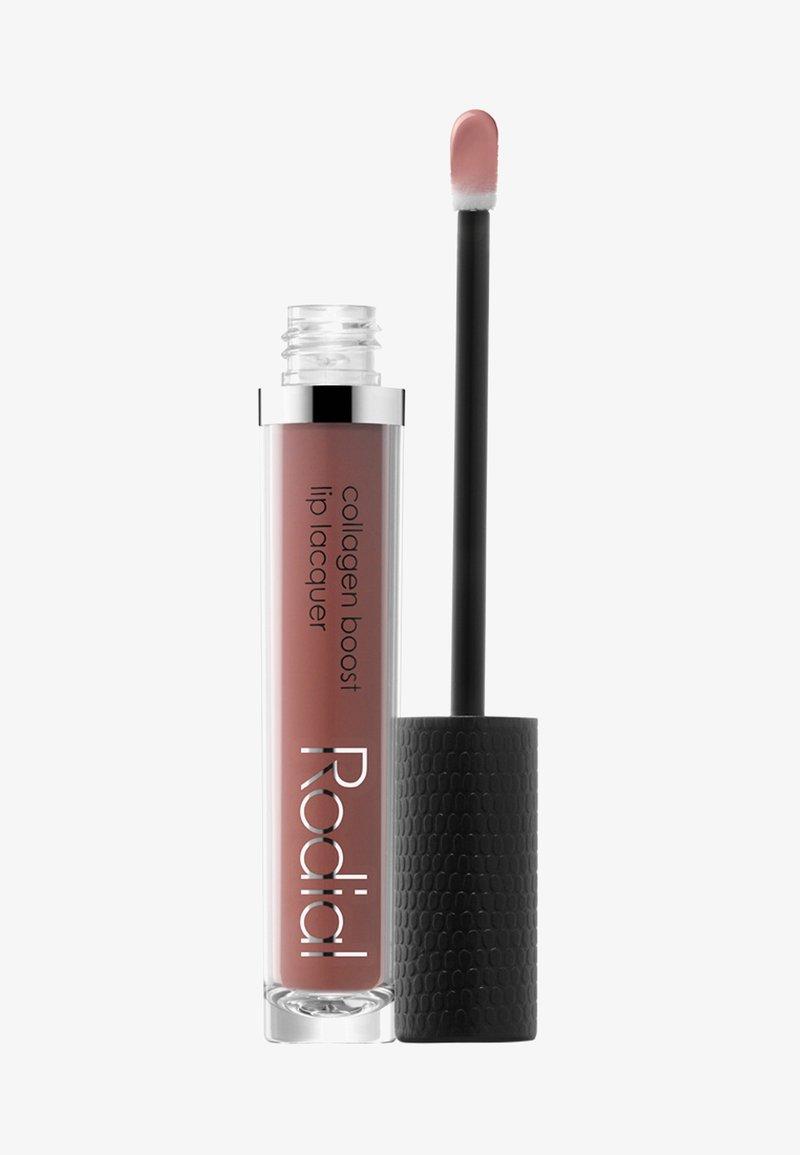 Rodial - COLLAGEN BOOST LIP LACQUER 7 ML - Lip gloss - spice spice baby