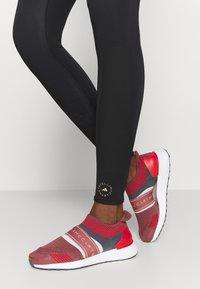 adidas by Stella McCartney - SUPPORT - Leggings - black - 3