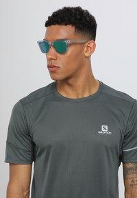 Oakley - FROGSKIN - Sunglasses - prizm jade - 1