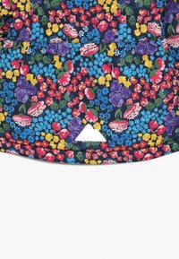 Name it - NMFMAXI JACKET FLOWER FIELD - Zimní bunda - dark sapphire - 3