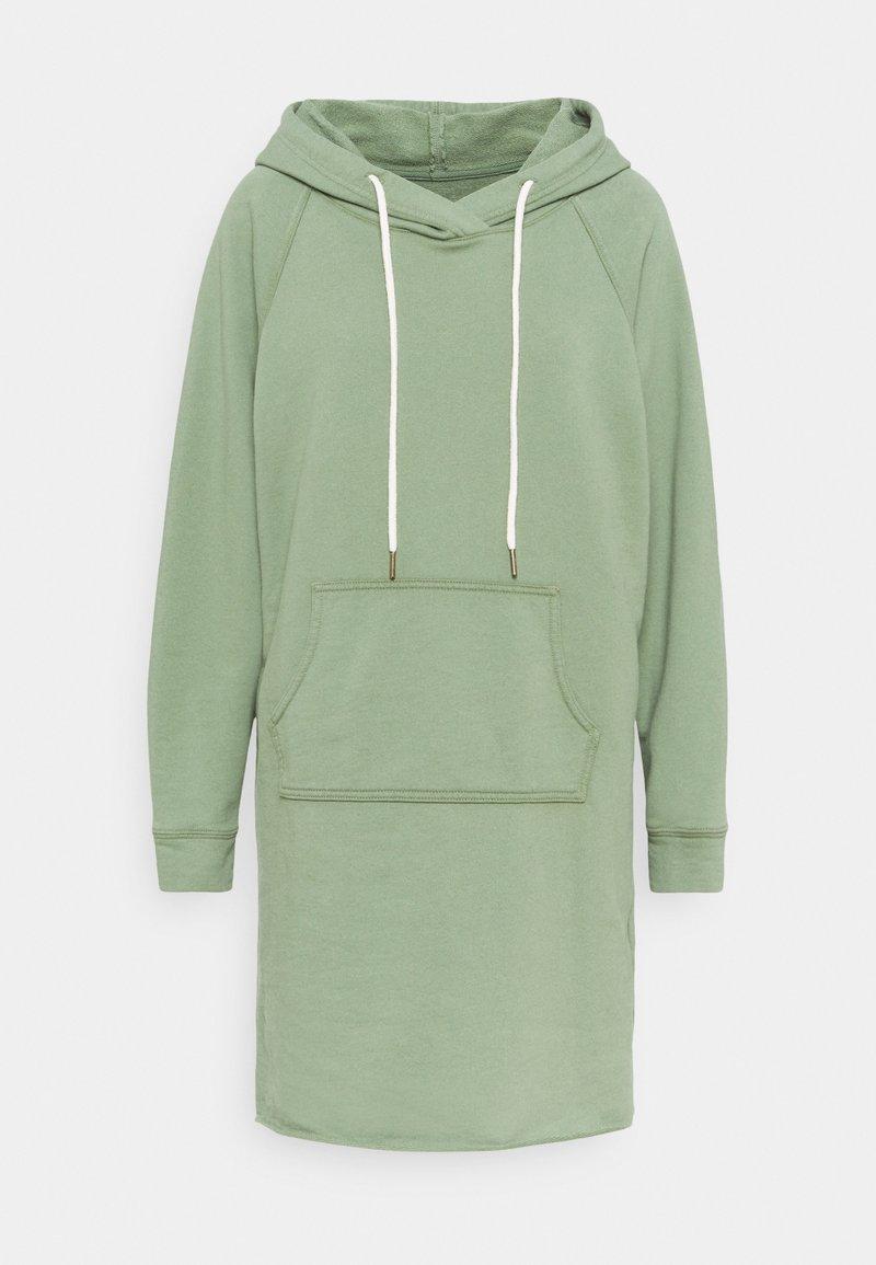 Ética - LAYLA HOODIE DRESS - Day dress - surplus