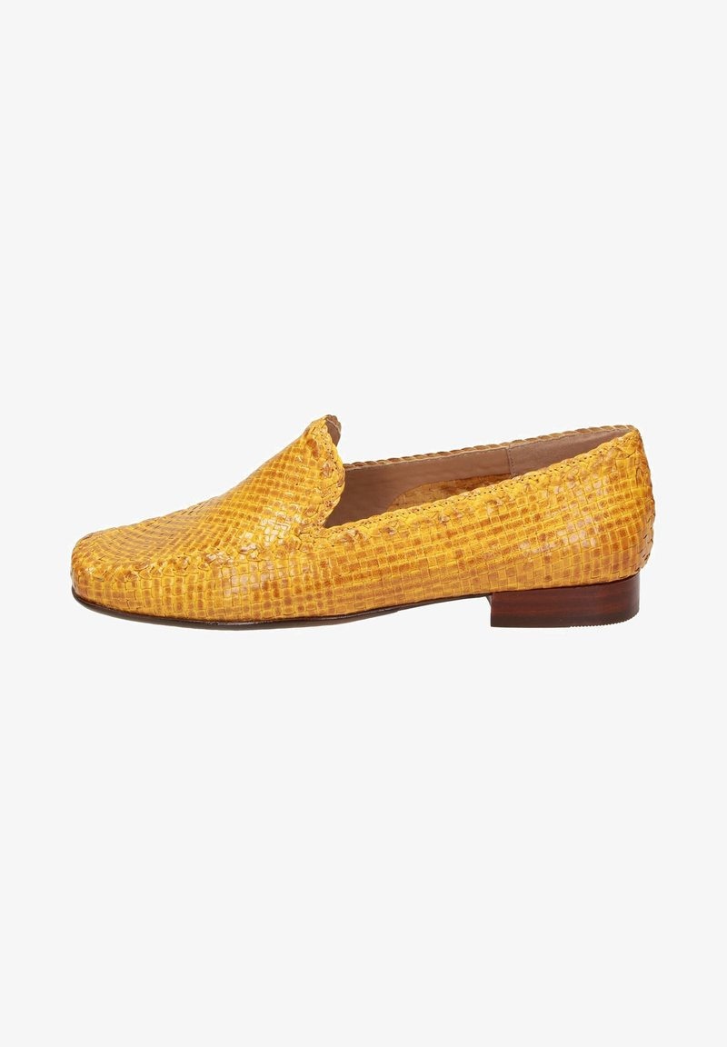 Sioux - Mocassins - yellow