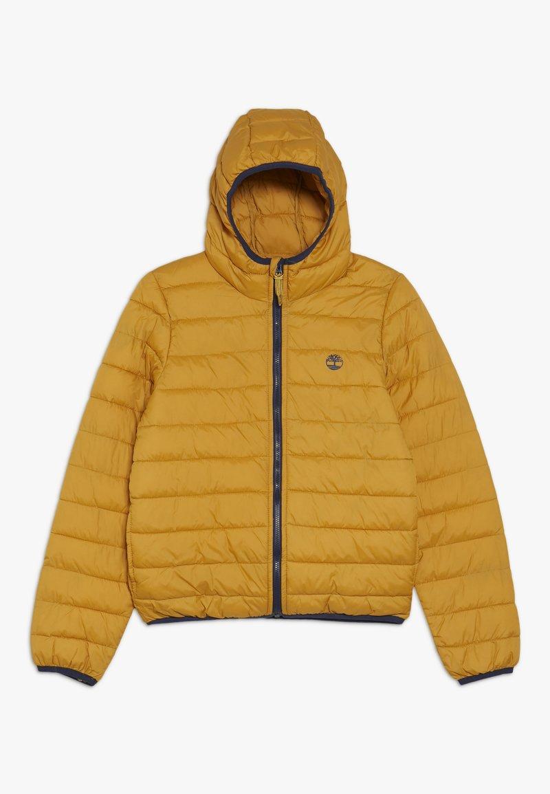 Timberland - Zimní bunda - yellow boots