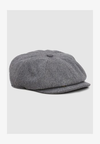 Hat - grey