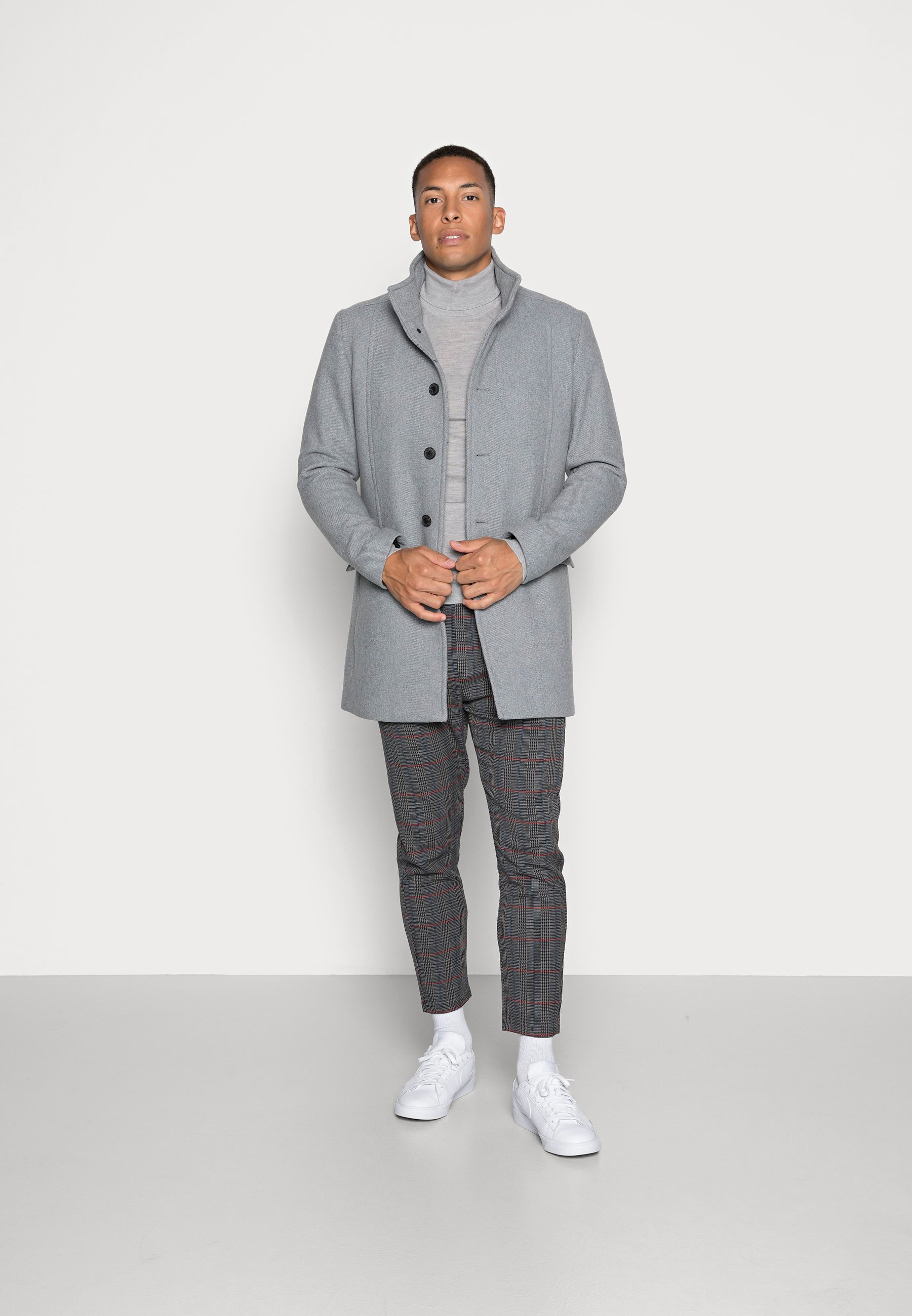 Homme FLEMMING TURTLE NECK - Pullover