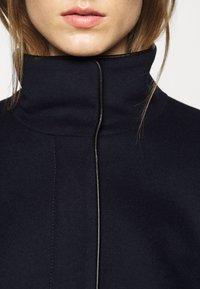 HUGO - MALURA - Classic coat - dark blue - 5