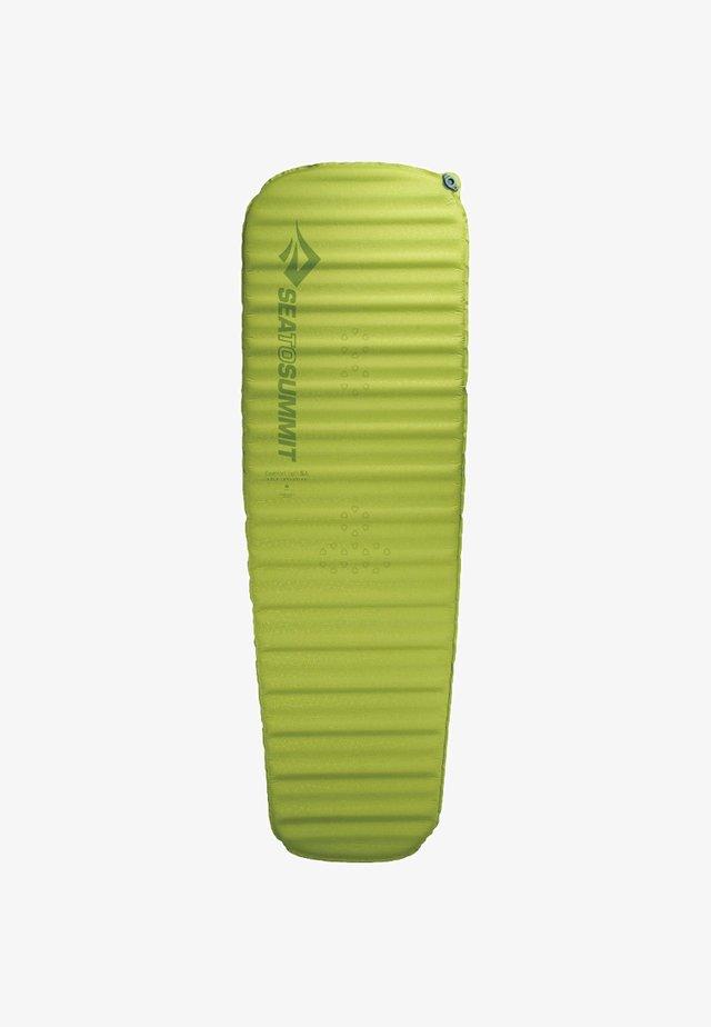 Sleeping mat - green