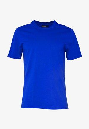 SILO SUPIMA - Basic T-shirt - pool blue