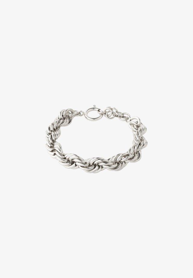 Rannekoru - ox silver