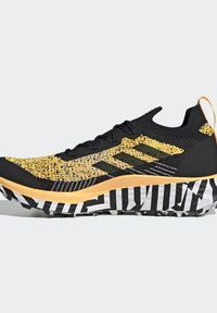 adidas Performance - TERREX TWO PARLEY TRAIL RUNNING SHOES - Trail running shoes - gold - 15