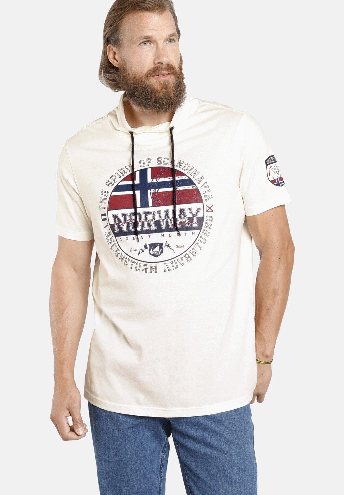 Herren ESKIL - T-Shirt print