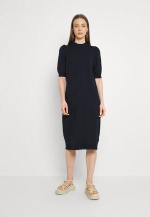CARYN DRESS - Jumper dress - dark sapphire