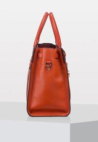 MICHAEL Michael Kors - Handbag - burnt orange - 3