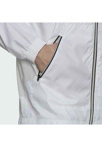 adidas Performance - JUVENTUS TURIN  - Training jacket - white - 5