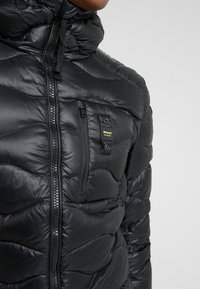 Blauer - Down jacket - black - 5