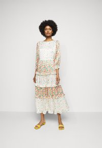 Olivia Rubin - BIBI DRESS - Maxi dress - rainbow floral - 1