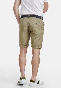 LERROS - Shorts - brindle beige - 2