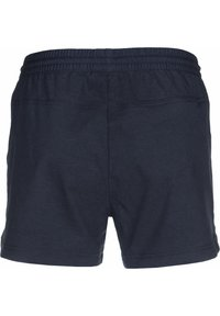 Jack Wolfskin - SENEGAL SHORTS - Sports shorts - midnight blue - 1