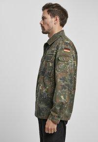 Brandit - Shirt - flecktarn - 2