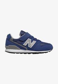New Balance - Trainers - ceb deep blue - 0