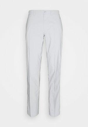 ELOF GOLF PANT - Broek - stone grey