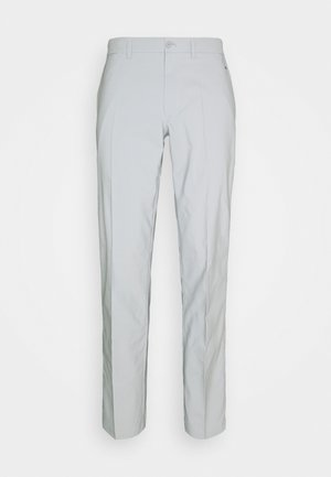 ELOF GOLF PANT - Trousers - stone grey