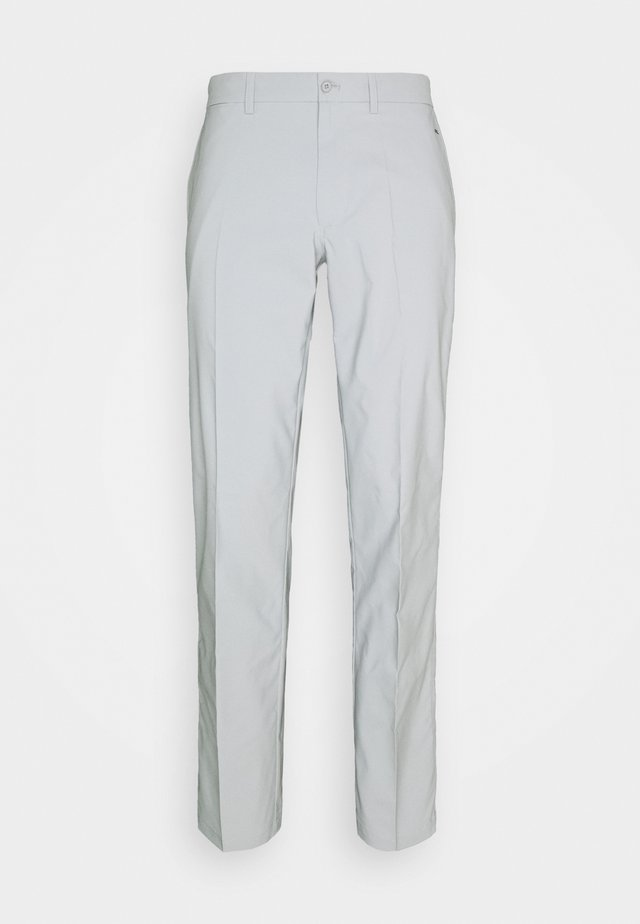 ELOF GOLF PANT - Pantalones - stone grey