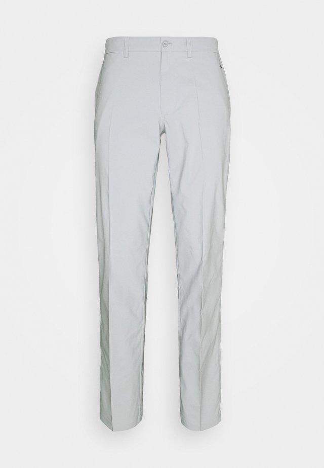 ELOF GOLF PANT - Stoffhose - stone grey