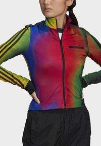 adidas Originals - PAOLINA RUSSO TRACK TOP - Outdoorjakke - multicolour - 3