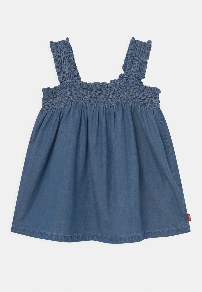 Levi's® - Top - blue denim
