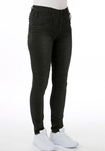 FLORIDA  - Slim fit jeans - anthracite