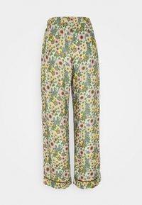 Underprotection - RANIA PANTS - Pyjamahousut/-shortsit - purple - 1