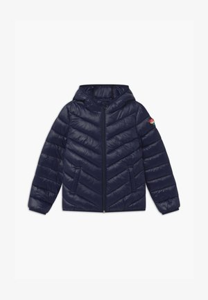 BASIC GIRL - Winter jacket - dark blue