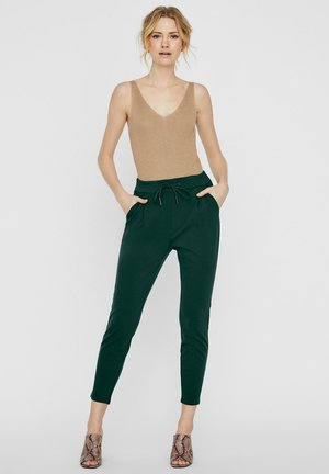 VMEVA MR - Trousers - pine grove