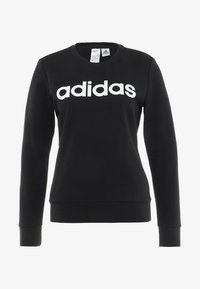 adidas Performance - Sudadera - black/white - 4