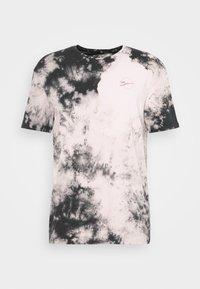 Zign - UNISEX - Print T-shirt - pink - 4