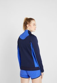 Lacoste Sport - TENNIS JACKET - Training jacket - navy blue/obscurity/white - 2