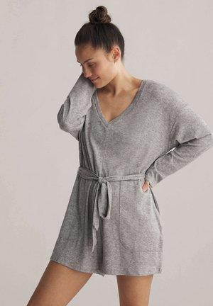 Combinaison - light grey
